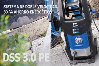 sistema de doble velocidad -  DSS 3_0