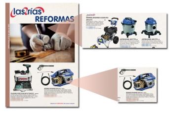 Nuevo folleto LAS RIAS REFORMA 2021 con AR Blue Cl...