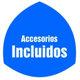 Accesorios Estandar ARbc 143